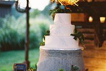 Wedding Tables *