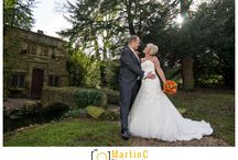 Bagden Hall Wedding Photography / Recent wedding at Bagden Hall
