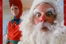 Films for the Holidays! / Everyone's favorite holiday movies!