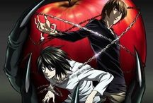 Death note ❤❤❤❤