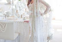 Lengha weddingdress