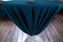 Table Scape Ideas for Your Next Event / Since Windy City Linen opened our doors, we have been committed to excellence. That includes providing outstanding service and a great #linen product at an affordable price. Proudly serving the Midwest! www.windycitylinen.com