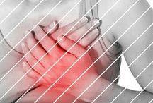 how yo stop a heart attack in women