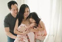 Qué llevar para una sesión fotográfica de recién nacido / Consejos y ejemplos de qué ropa llevar para una sesión fotográfica de recién nacido.