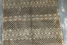 Beni Quarain rugs / Beni Quarain rugs