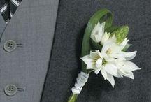 corsage/buttonhole