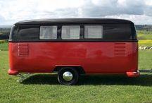 Caravan RV to Try