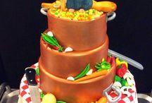 Lexie's cakes