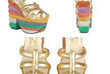 SHOES / SHOES FROM LUXURY BRANDS.