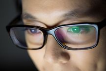 Glasses and Vision / The place for information on all things eyewear: frames, suns, new technology and tips to make it work best for you! EYEcenter Optometric (916) 726-1818 www.eyecenteroptometric.com