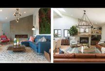 HGTV/Brother vs Brother/Lead Designer LMB Interiors