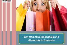 Online shopping sites australia