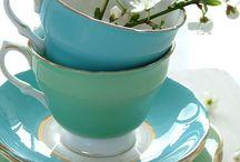 Teacups*
