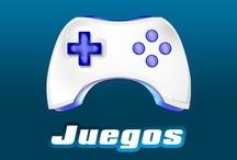 Juegos (Trailers e Imágenes) / Reseñas y trailers de los juegos más importantes y los lanzamientos de juegos 2012.