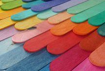 Colors & Surfaces