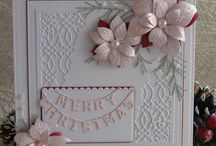 Memory Box and Poppy Stamps