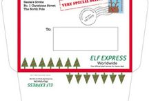 Elf on the Shelf / by Brooke & Cat Parkhouse