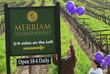 Oregon Wineries / A collection of Oregon wineries featured by wine of the month club, The California Wine Club. / by The California Wine Club