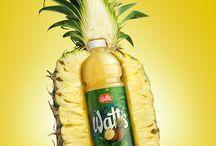 Creative Juice Ads
