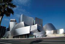 World opera & concert halls
