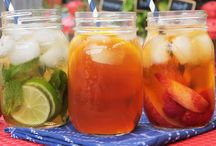 Recipes and drinks