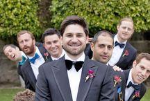 Wedding Grooms - Völegények