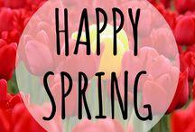 Spring fun! / 0