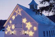 WHITE White Christmas