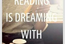 Read!!!!!!! / I love to read. Here are some reasons!!!<4 / by Kaydy Dressler