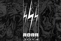 RBST stuff (ROAR series 2014)