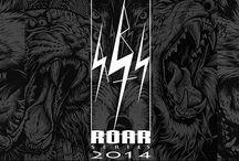 RBST stuff (ROAR series 2014)