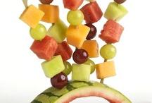 Irresistible Treats - Healthy