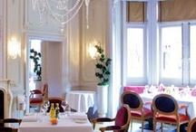 Luxury London Restaurants