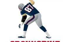 Gronk!!!  / by Emily Swanner