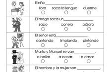 Test Prep-Spanish Reading / The Learning Patio is a subscription website for printable dual language materials.Become a member and have access to 1000's of pgs.  International Subscriptions are welcomed and processed through Pay Pal   Visit our partner site Bilingual Planet  www.bilingualplanet.com