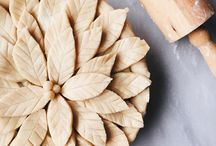 pie crust designs