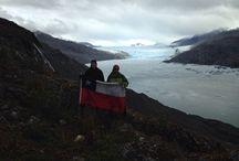 Patagonia y tesis / Tesis de mi curso de desarrollo local