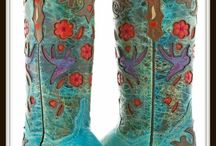 Style western boots