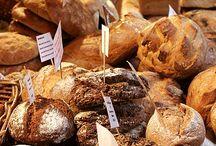 Love Bread / Bread soorts