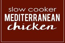 Slow Cookin'