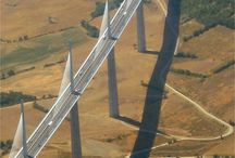 Caminos y Puentes
