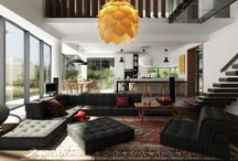 Ideas for the House / Canan