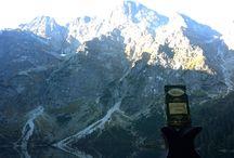 Herbata ciekawa świata w Tatrach