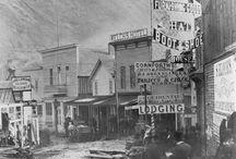 Timetravel: 1850-1900