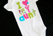 I'm going to be an aunt FINALLY! / by Jennifer Hughes