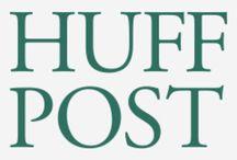 My Huffington Post Blogger Life