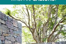 All about gabion