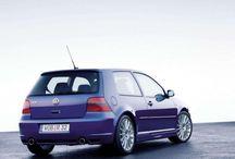 VW GOLF R32