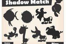 Tiene Shadow Match