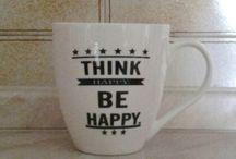 Le mie tazze preferite!